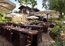 Ждем гостей, ресторан поселка Николино